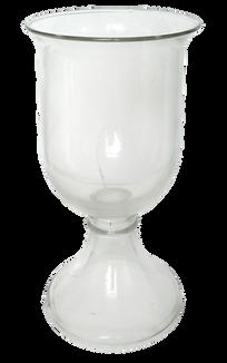 Sampina Vase Clear
