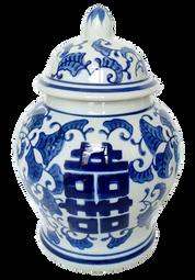 Chinese Vase J
