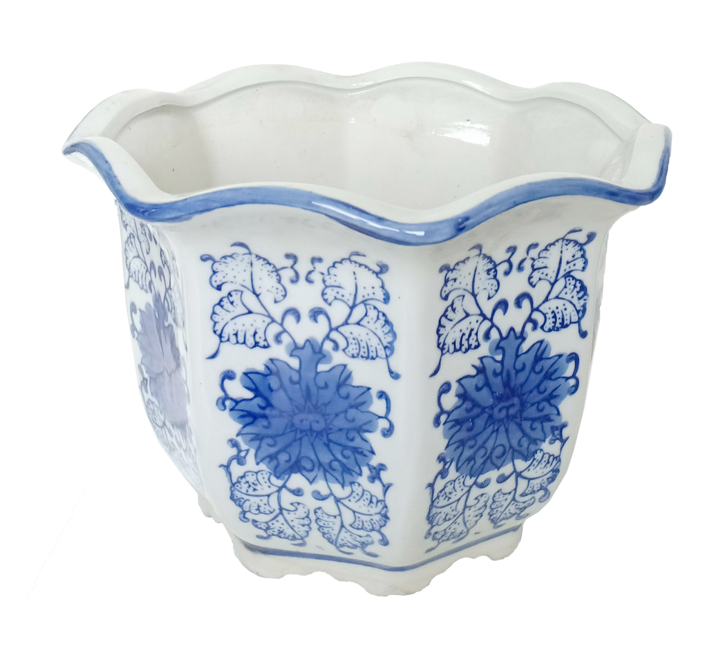 Chinese Vase C