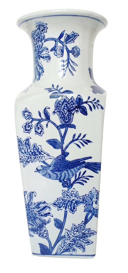 Chinese Vase D