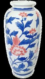 Chinese Vase I