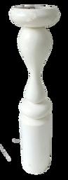 Tall Viber Vase