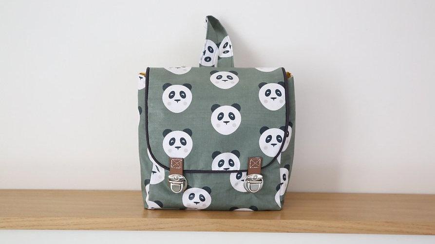 Cartable Panda