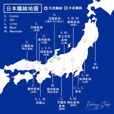 Ruleless Studio JP Seni Map