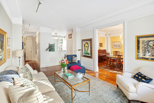 520 West110th Street Apartment 3C