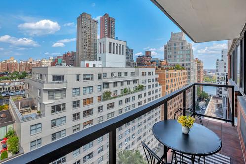 510 East 80th Street Apartment 15D