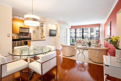 510 East 80th Street Apartment 6C