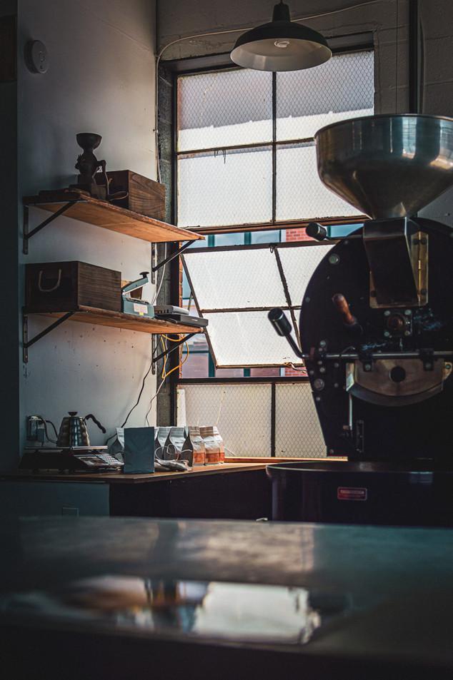 Aveley Farms Coffee Roasters