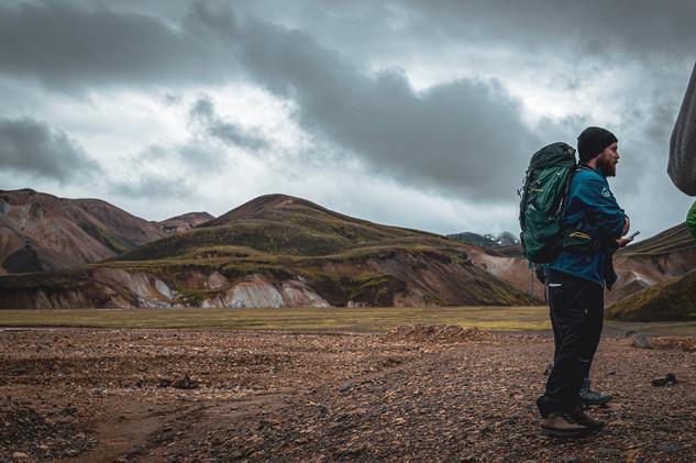 Arctic Adventures   Hiking Tour