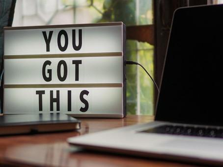 Ervaar je voldoende motivatie?