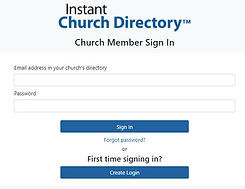 Instant Church Directory Sign-In.jpg