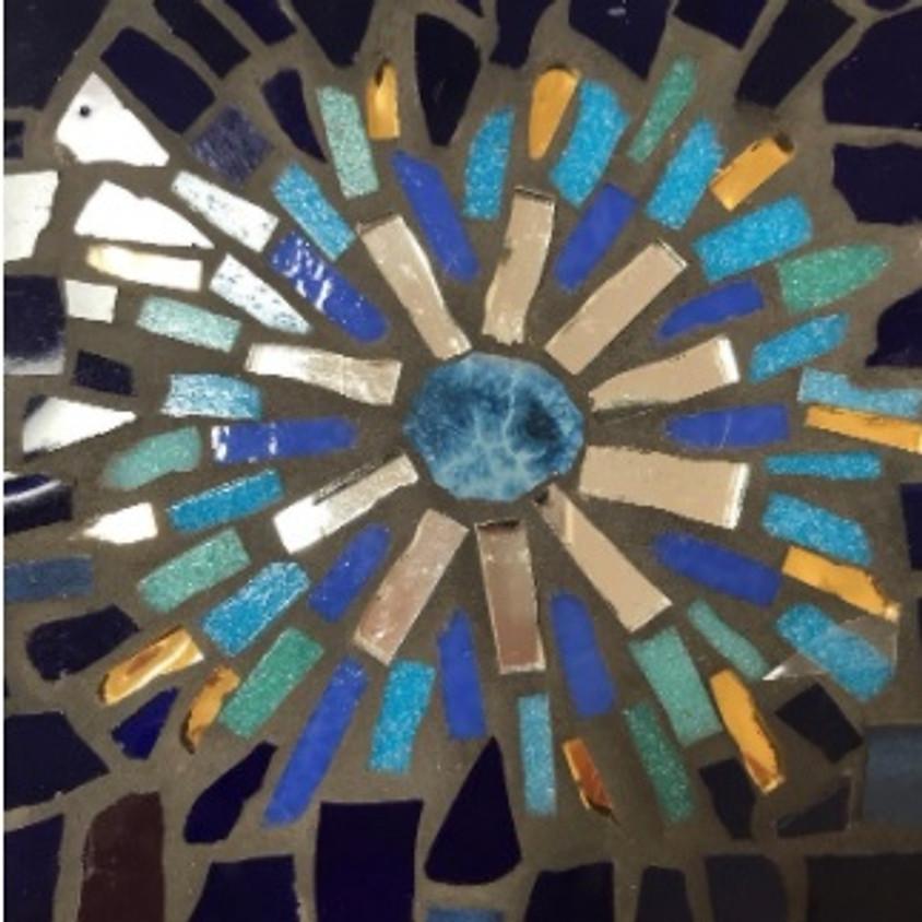 Cosmos Mosaic Workshop-Advanced