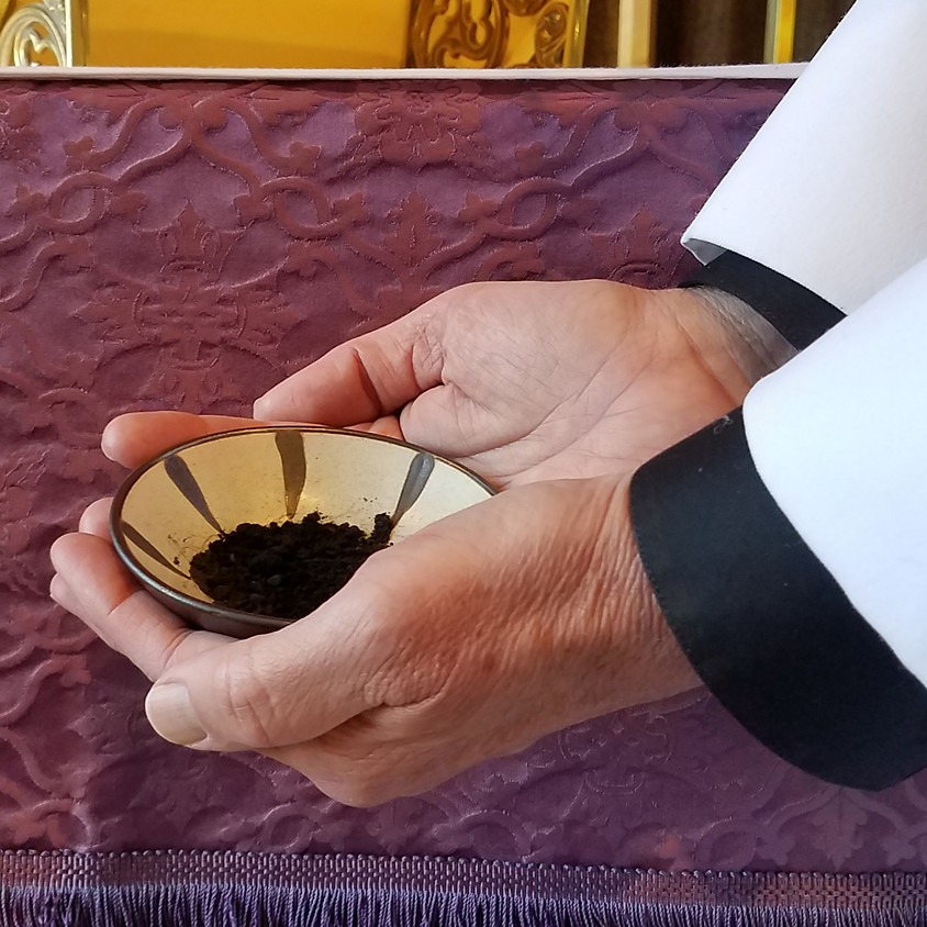 Ash Wednesday - Morning Liturgy
