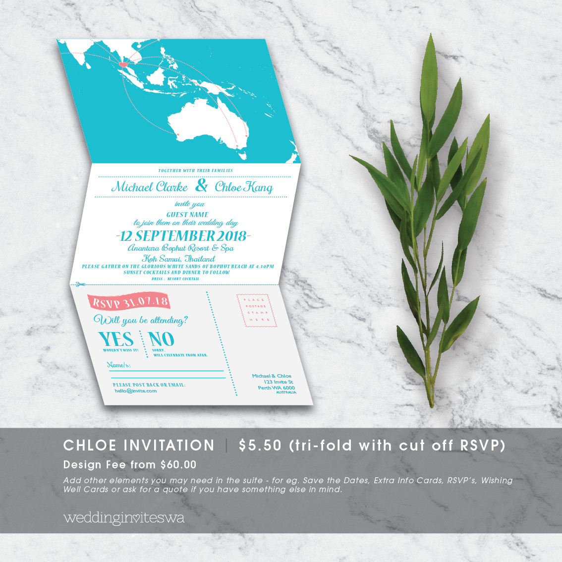 CHLOE_invite and rsvp