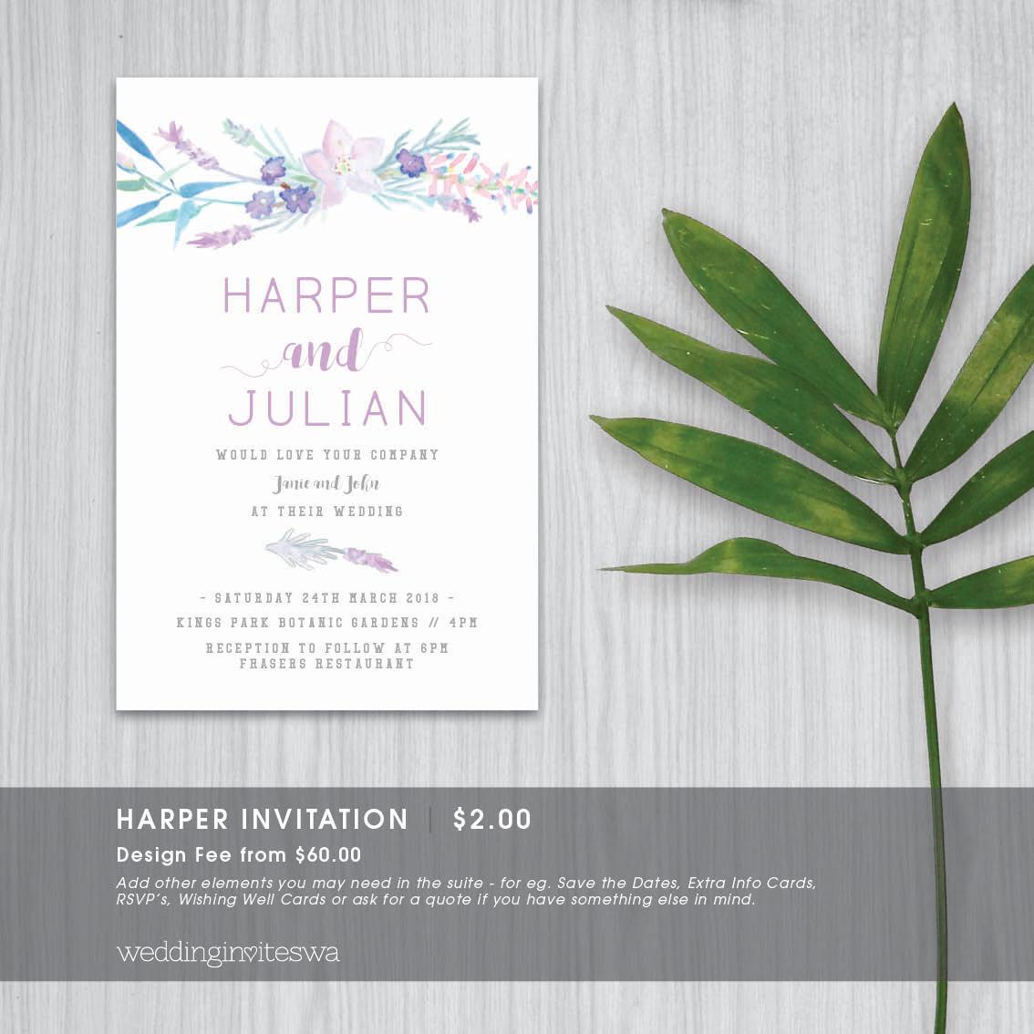 HARPER_invite