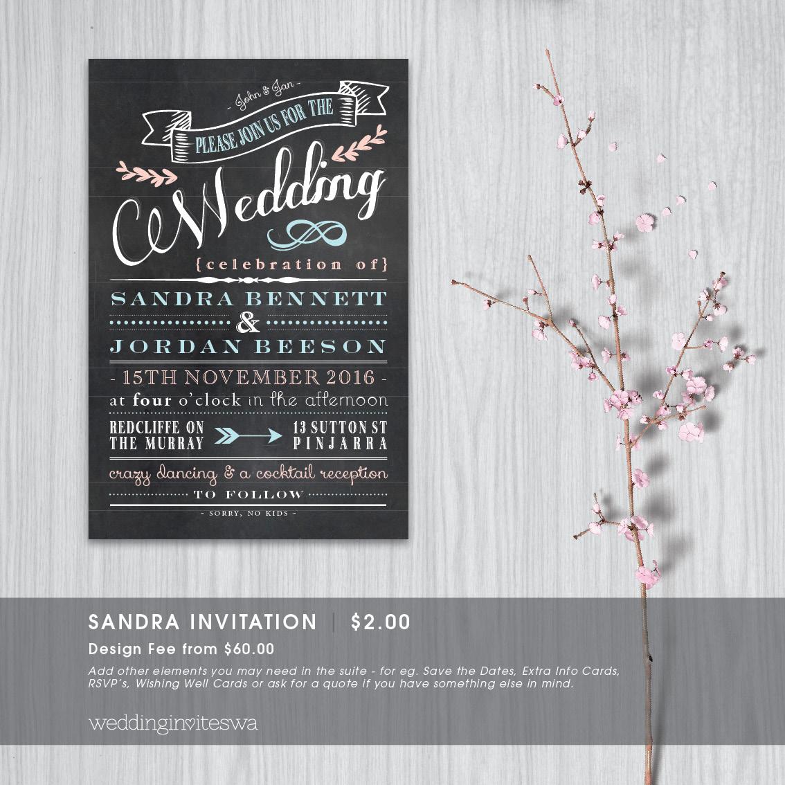 SANDRA_invite