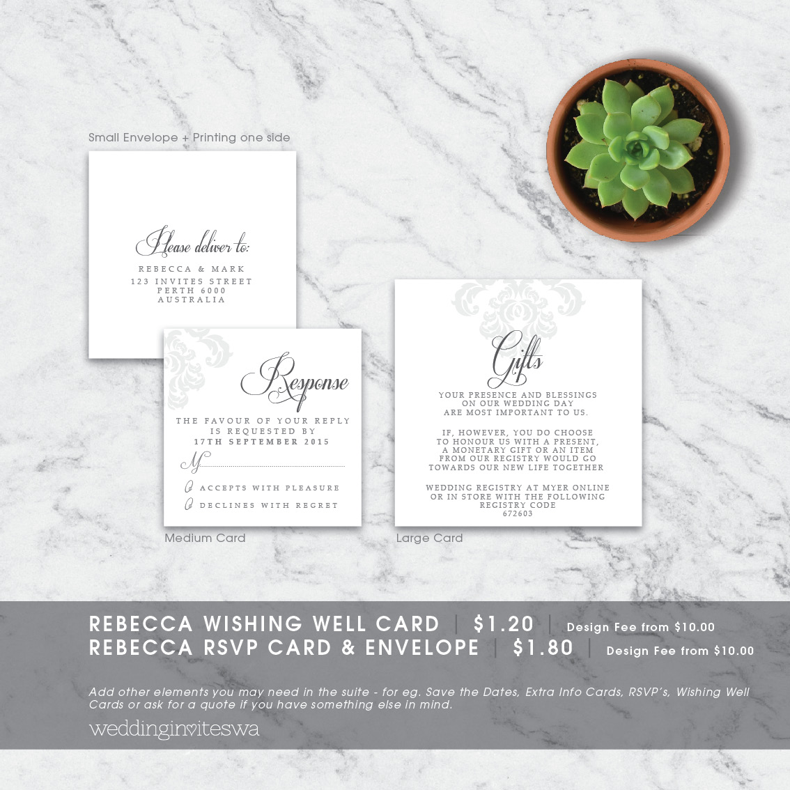 REBECCA_extra cards