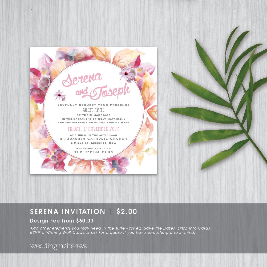 SERENA_invite