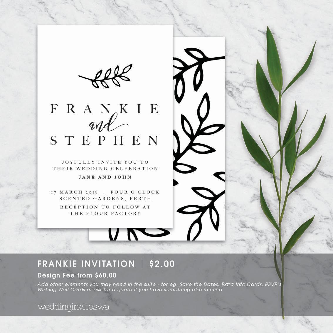 FRANKIE_invite