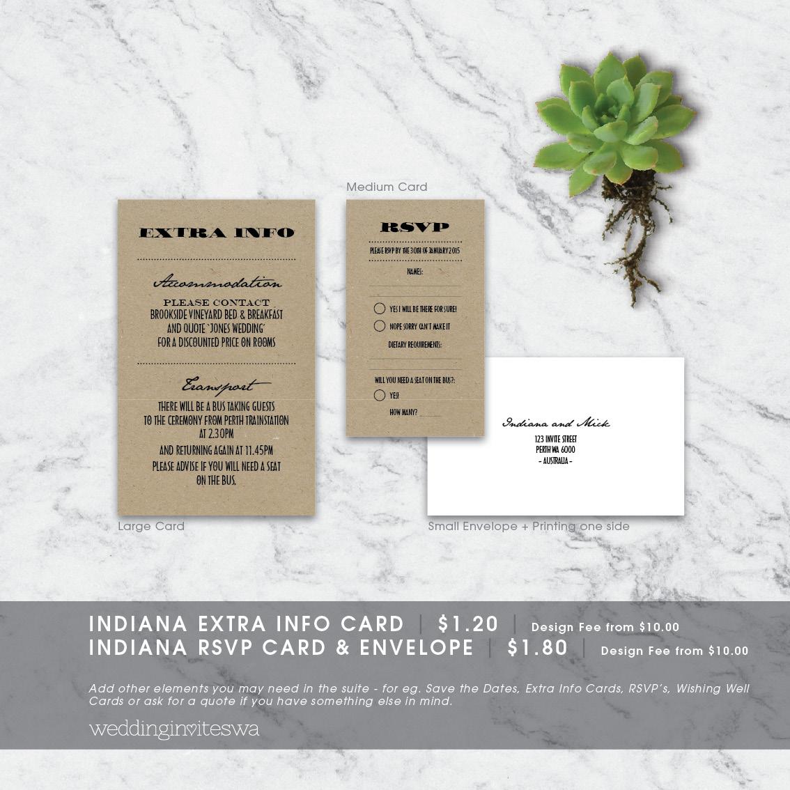INDIANA_extra cards