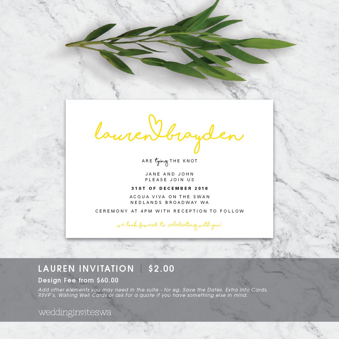 LAUREN_invite