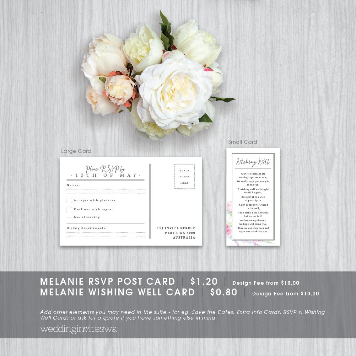 MELANIE_extra cards