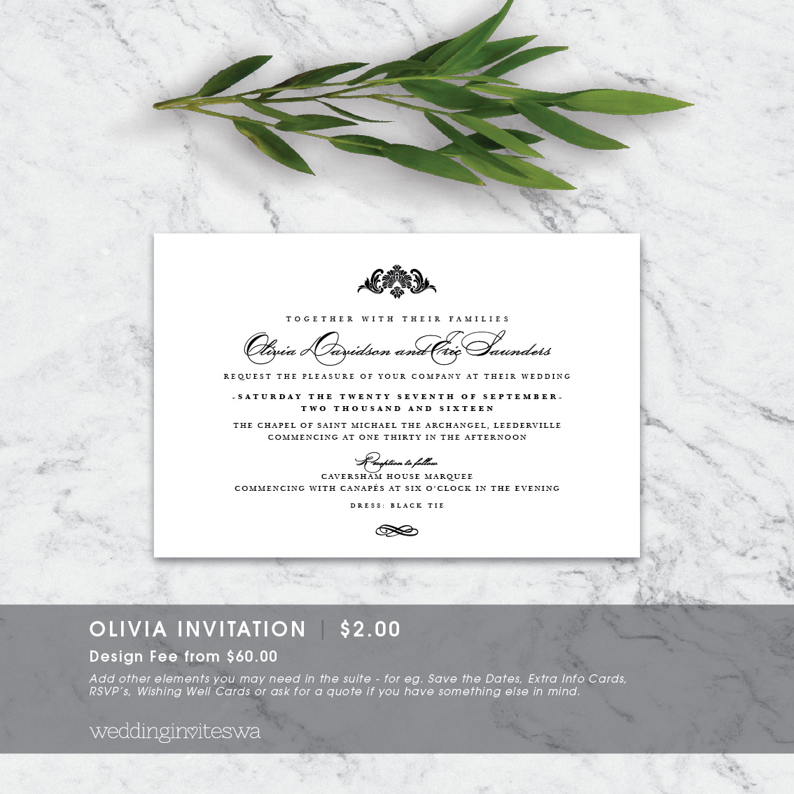 OLIVIA_invite