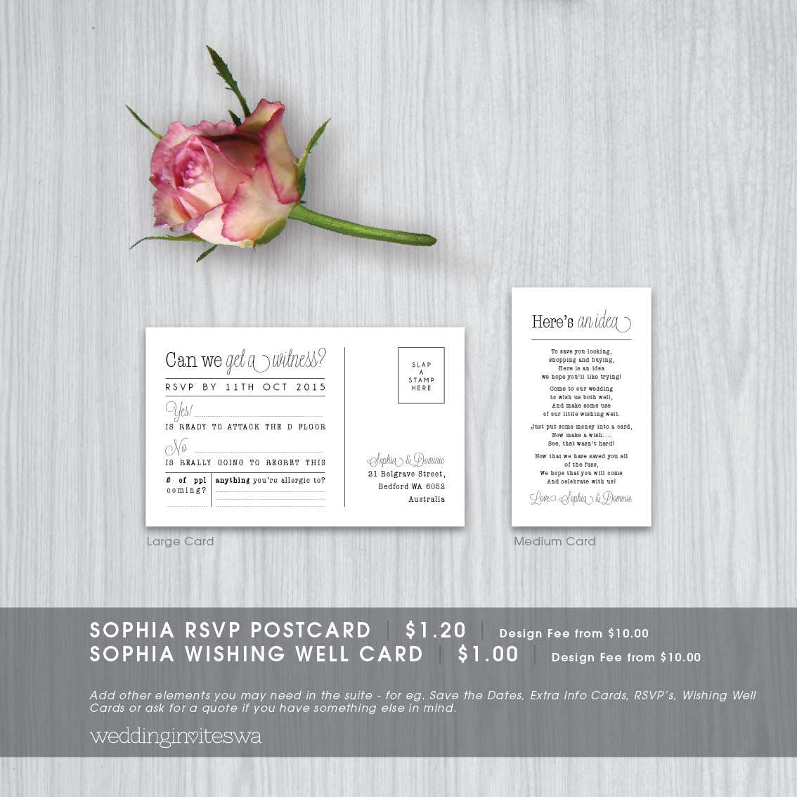 SOPHIA_extra cards