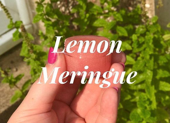 Lip Balm (Lemon Meringue)