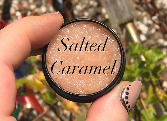 Lip Scrub (Salted Caramel)