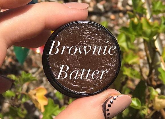 Lip Balm (Brownie Batter)