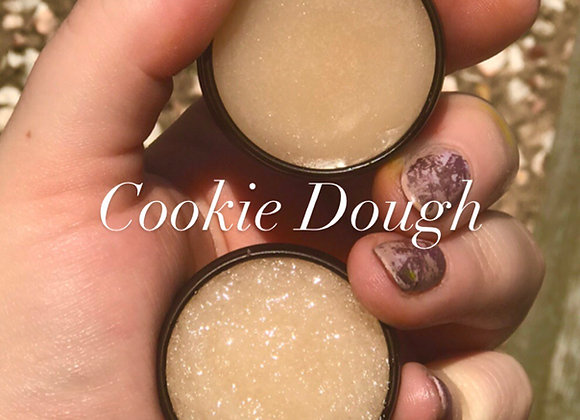 Cookie Dough Duo