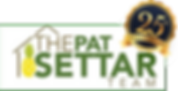 Pat Settar Team Anniversary Logo.png