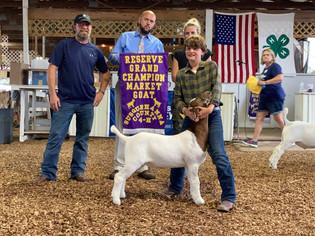 Carter Edwards, Reserve Grand Champion, Susquehanna County Fair 2021.jpeg