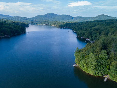 The Hidden Lake That's Better Than Lake George