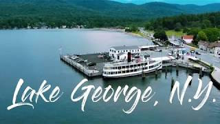 Travel website ranks Lake George most beautiful in country