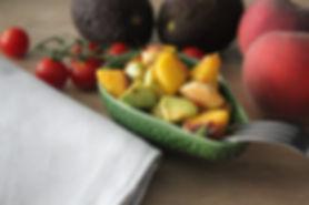 Jeuselin Traiteur | Salade Maison