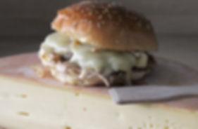 Jeusselin Traiteur | Burger Maison