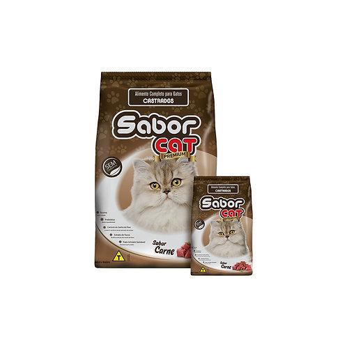 Sabor Cat - Linha Premium
