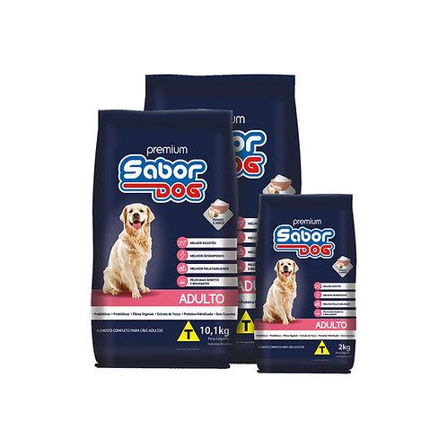 Sabor Dog Premium - Cães Adultos