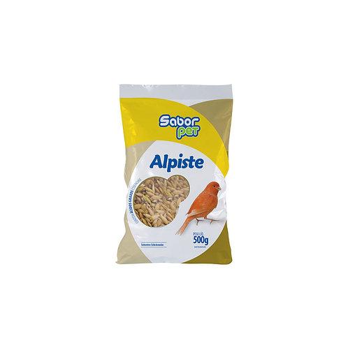 Alpiste - 500g