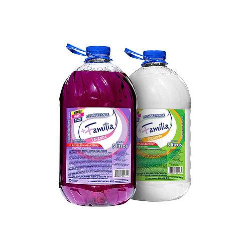 Desinfetantes - 5L