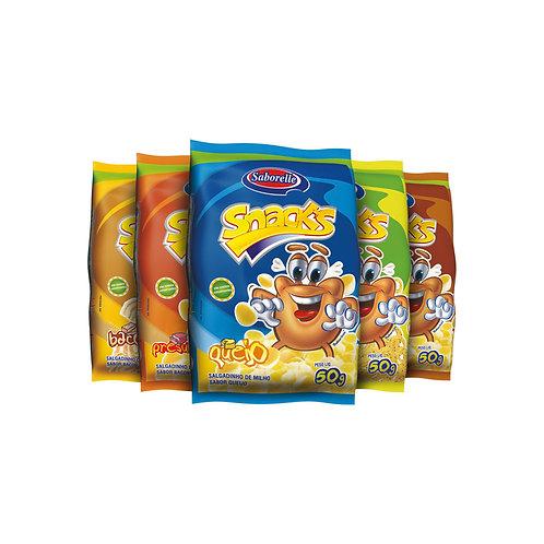 Snacks - 50g