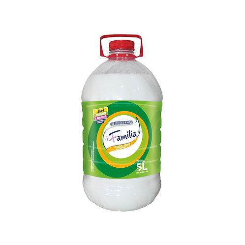 Desinfetante Eucalipto - 5L