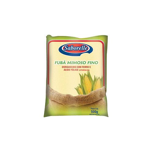Fubá Mimoso Fino - 500g