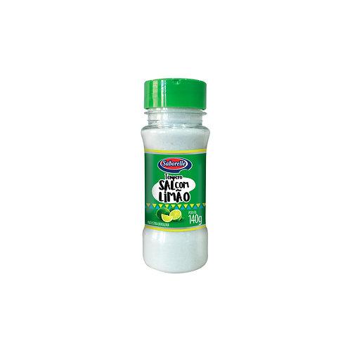Tempero Sal com Limão - 140g