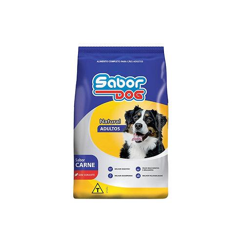Sabor Dog Natural - Cães Adultos