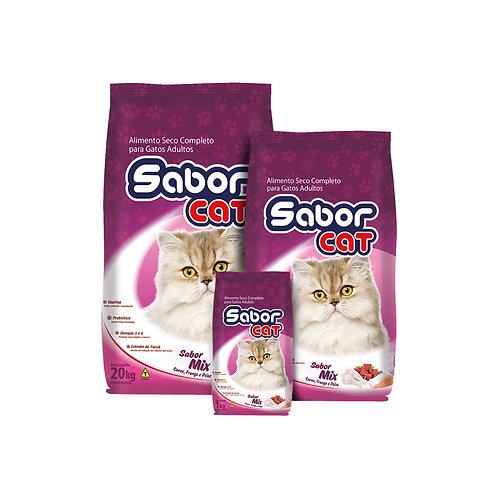 Sabor Cat