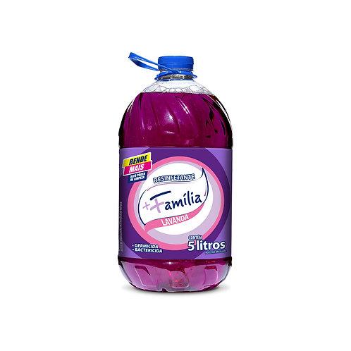 Desinfetante Lavanda - 5L