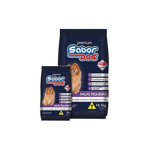 Sabor Dog Premium - Cães Adultos Raças Pequenas